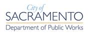 City of Sac_Dept of Public Works