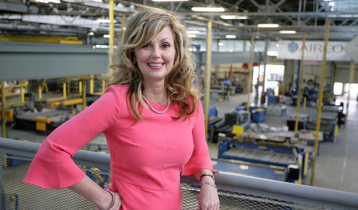 Spotlight: Tracey Schaal, Executive Director