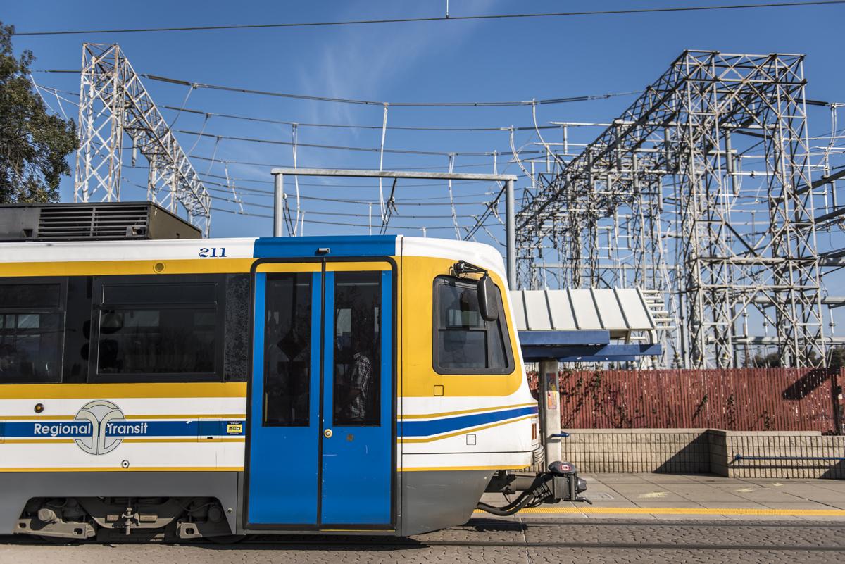 RT, Regional Transit, transportation