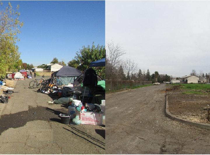City of Sacramento Introduces Vacant Lot Program