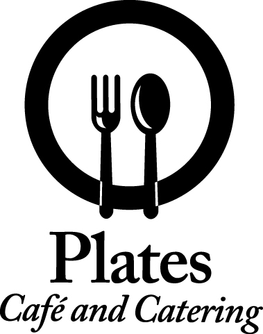 Image result for plates cafe logo
