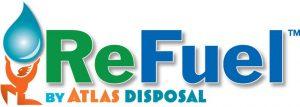AtlasReFuel Logo