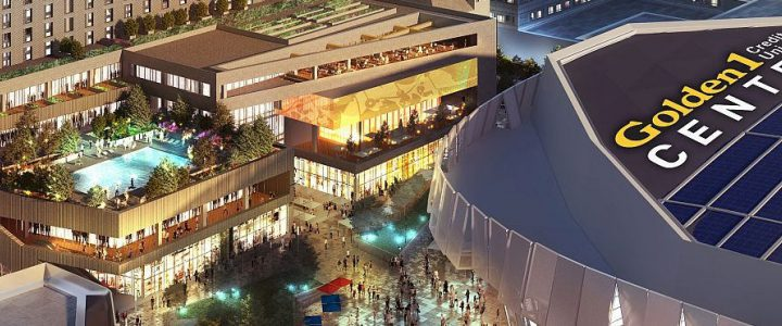 Plan Your Trip to the New Golden1 Center