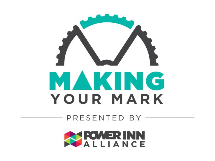 Making Your Mark 2018