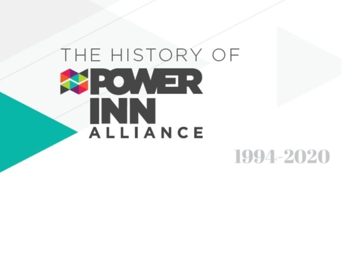 History of the Alliance